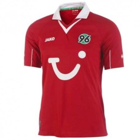2012 Maillot maillot football Hannover 96/13-Jako