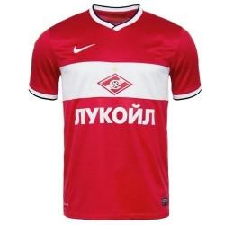 Maglia Spartak Mosca Home 2013/14 - Nike