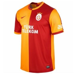 Camiseta Galatasaray casa Nike 2013/14-
