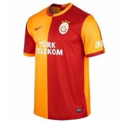 Maillot de foot Galatasaray Accueil Nike 2013/14-