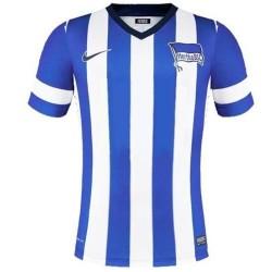 Maglia Calcio Hertha Berlino Home 2013/14 - Nike