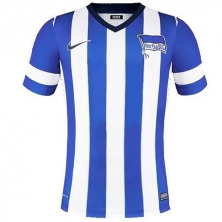 Hertha BSC Fußball Trikot Home Nike 2013/14-