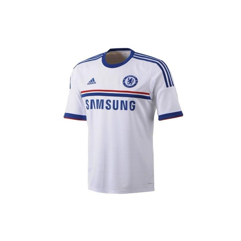 Chelsea FC Soccer Jersey Away 2013/14-Adidas - SportingPlus - Passion for Sport