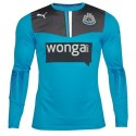 Newcastle United Away goalkeeper shirt 2013/14-Puma