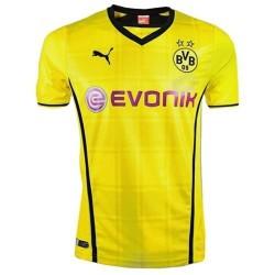 Maglia BVB Borussia Dortmund Home 2013/14 - Puma