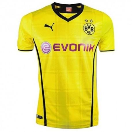 BVB Borussia Dortmund Home shirt 2013/14-Puma