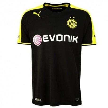 BVB Borussia Dortmund Away shirt 2013/14-Puma