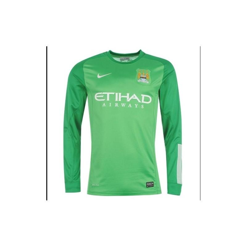 Manchester City Torwart