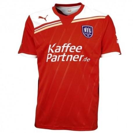 VfL Osnabrck Weg Fußball Trikot 2011/12-Puma