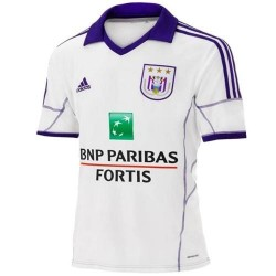 RSCA Anderlecht Away Jersey 2013/14-Adidas
