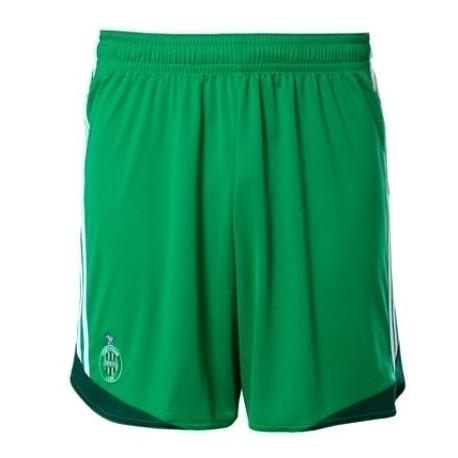 Shorts shorts Saint Etienne Away 2011/12-Adidas