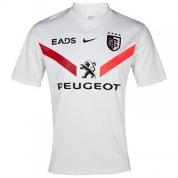 Maillot de rugby Toulouse 2012/13.