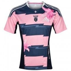 Maillot Stade Francais Rugby 2012/13 Accueil