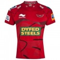 Maglia Rugby Llanelli Scarlets 2012/13 Home