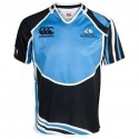 Maglia Rugby Glasgow Warriors 2012/13 Home