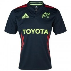 Munster Rugby Trikot Away 2012/13