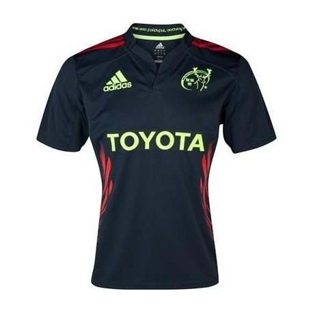 Maglia Rugby Munster 2012/13 Away