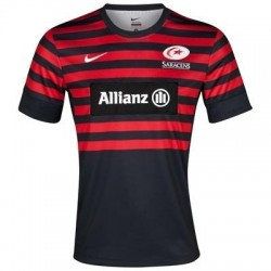 Maglia Rugby Saracens 2012/13 Home