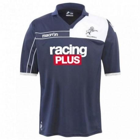 Maglia calcio Millwall FC Home 2012/13 - Macron
