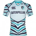 Leicester Tigers Rugby jersey 2012/13 Away Pro