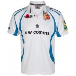 Maglia Rugby Exeter Chiefs 2012/13 Away