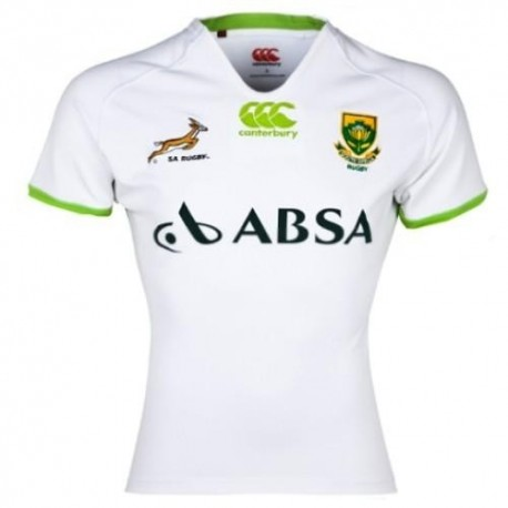 National Rugby South Africa Away Jersey 2013/14-Canterbury
