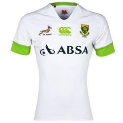 Maglia Nazionale Rugby Sud Africa Away 2013/14 Test Match - Canterbury