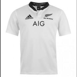 La camiseta Nacional de Rugby de Nueva Zelanda lejos 2013/14