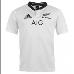 Maglia Nazionale Rugby Nuova Zelanda 2013/14 Away