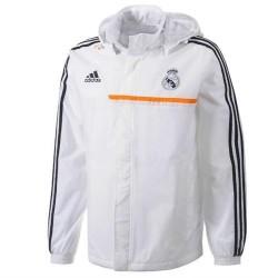 Real Madrid CF training anorak jacket 2013/14 - Adidas
