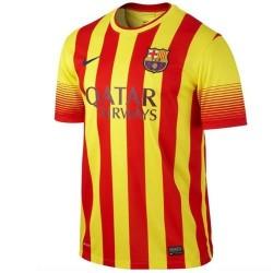 FC Barcelone Football Away Jersey 2013/14-Nike