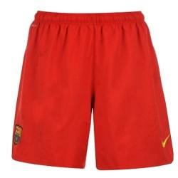 Pantaloncini shorts FC Barcellona Away 2013/14 - Nike
