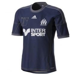 Olympique de Marseille entfernt Soccer Jersey 2013/14-Adidas