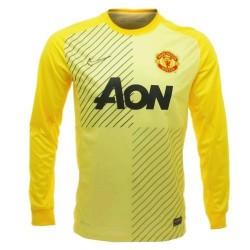 Manchester United Home goalkeeper shirt 2013/14-Nike