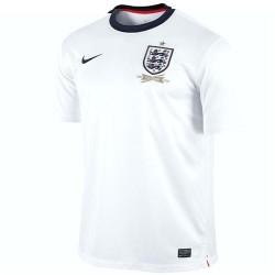 National Jersey England Home 2013/14-Nike