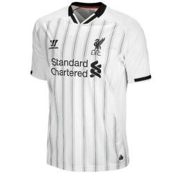 Liverpool Fc goalkeeper Jersey Home 2013/14-Warrior