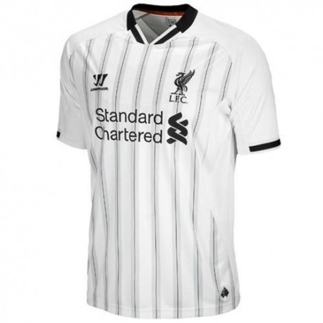 Liverpool Fc goalkeeper Jersey Home 2013/14-Warrior
