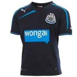 Newcastle United lejos camiseta de fútbol 2013/14-Puma