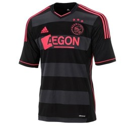 Ajax Amsterdam Soccer Jersey 2013/14-Adidas Away