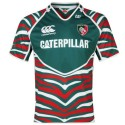 Leicester Tigers Rugby Trikot 2012/13-Startseite