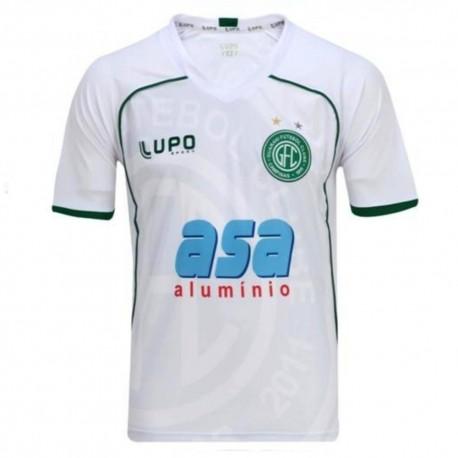 Maglia calcio Guarani FC (Brasile) Away 2012/13 - Lupo