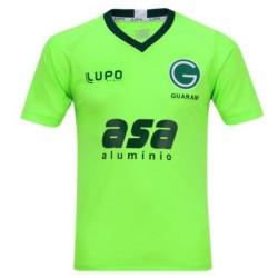 Guarani FC Soccer Jersey (Brazil) Third 2012/13 - Lupo