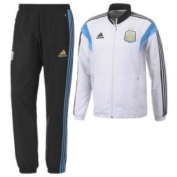 National representation suit 2014 World Cup-Argentina Adidas