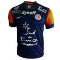 Montpellier HSC Home Soccer Jersey by 2012/13-Nike