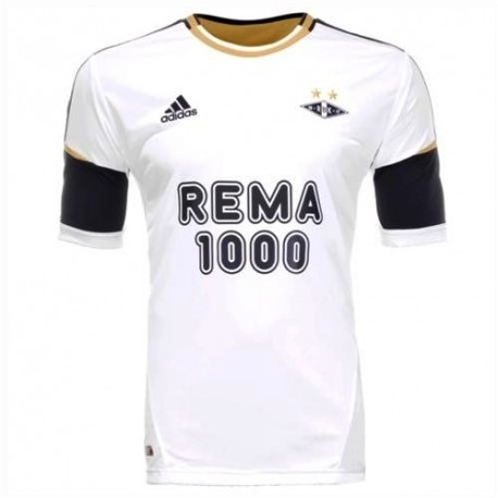 Maglia Calcio Rosenborg BK Home 2012/13 - Adidas