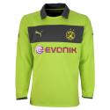 Maglia portiere BVB Borussia Dortmund Away 2012/13 - Puma
