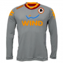 As Roma Home Goalkeeper jersey 2012/13 - Kappa