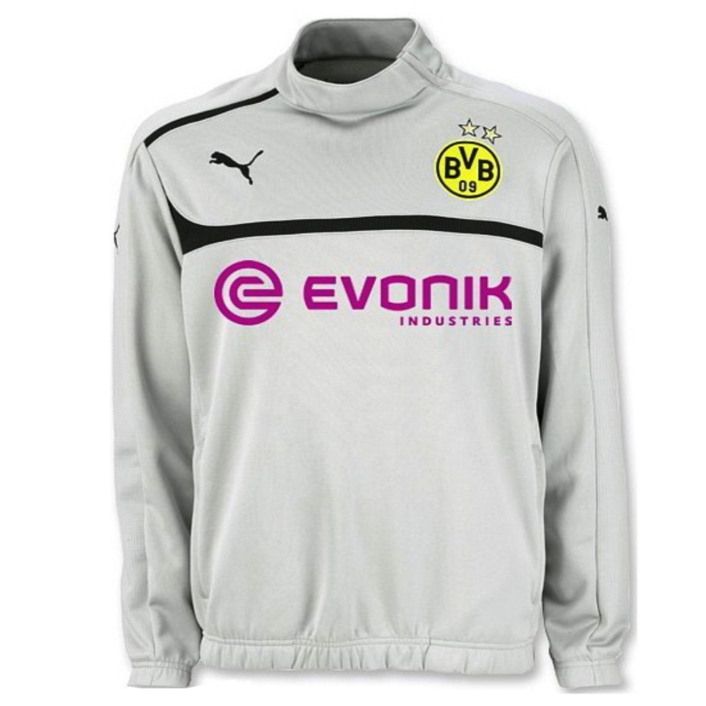 BVB Borussia Dortmund Training technical top 2012/13 - Puma - SportingPlus - Passion for Sport