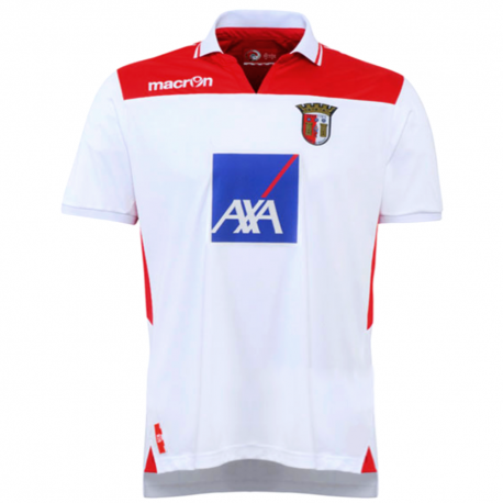 Maglia Sporting Braga Third 2012/13  - Macron