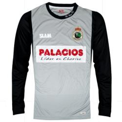 Maglia portiere Racing Santander Away 2011/12 - Slam